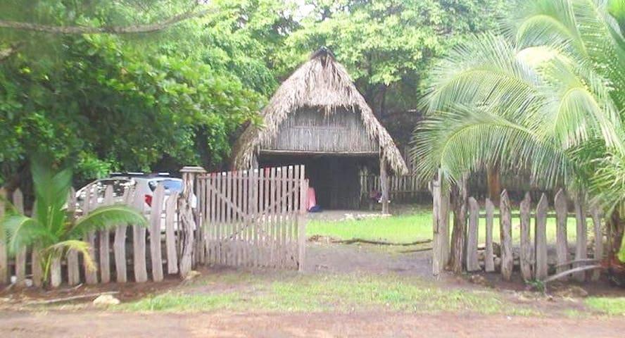El Rancho de Prity