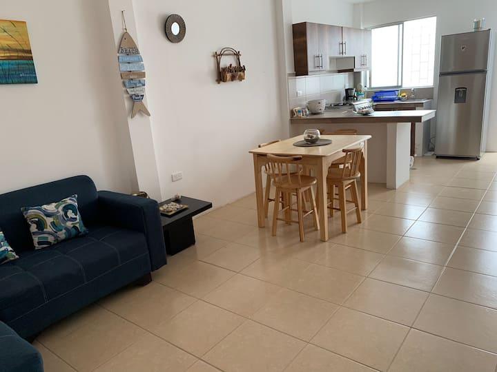 Casa en vía Punta Carnero a menos de 5 min del mar