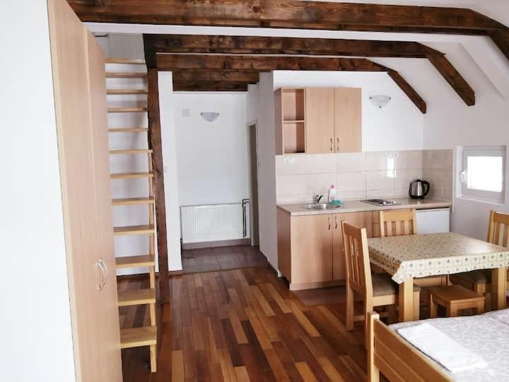 Duplex Durmitor 2