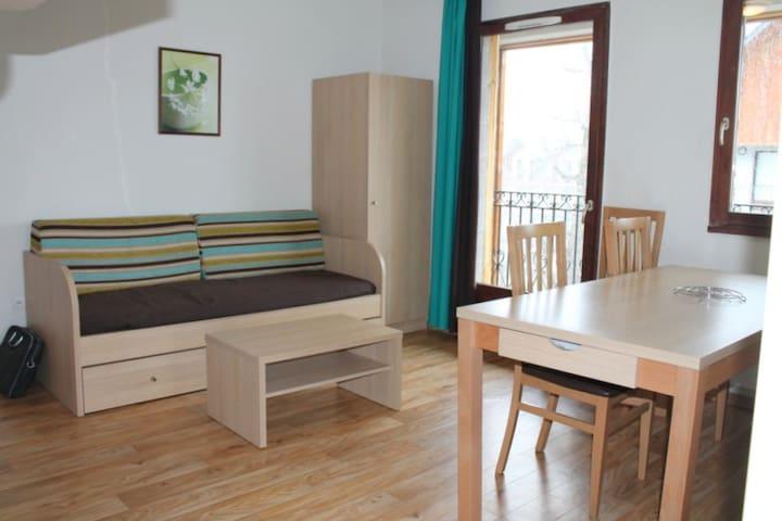 T3 fonctionnel et lumineux - Bagnères-de-Luchon - Lägenhet