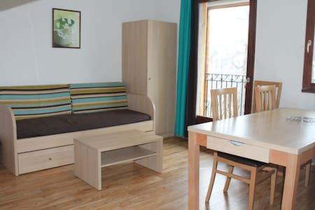 T3 fonctionnel et lumineux - Bagnères-de-Luchon - 公寓