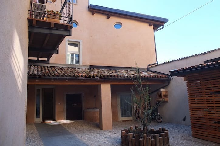 House in Rovereto for rent