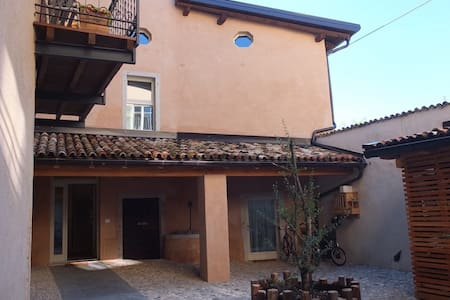 House in Rovereto for rent - Rovereto