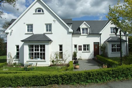 B & B friendly comfortable home - Tullow - Bed & Breakfast