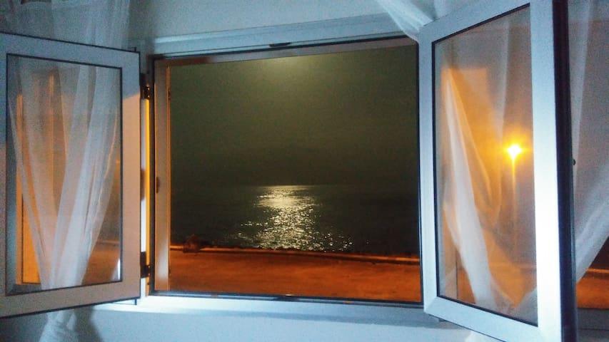 Playa la Garita. Habitación Acogedora. Relax