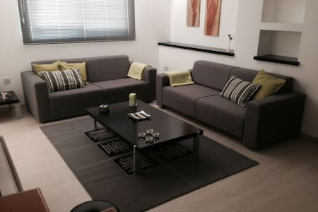 Luxurious Flat Near the Center and the Beach - Appartement