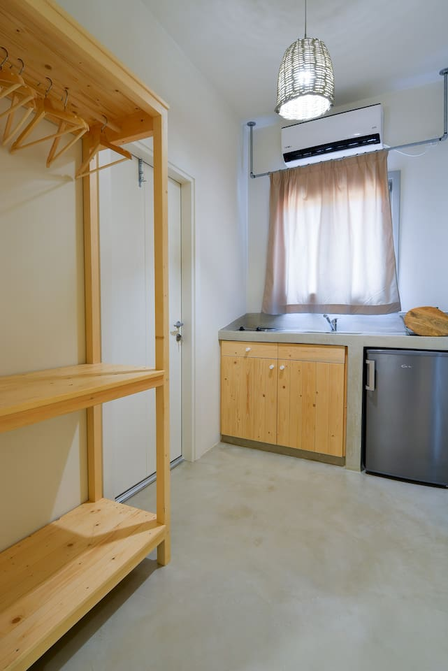 Rooster Guesthouse Rooms - Standard Apartment
