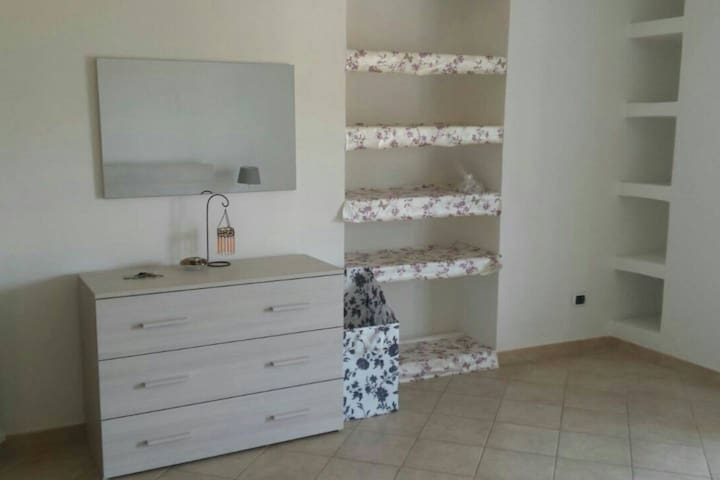 Cilento Viewpoint Apartment