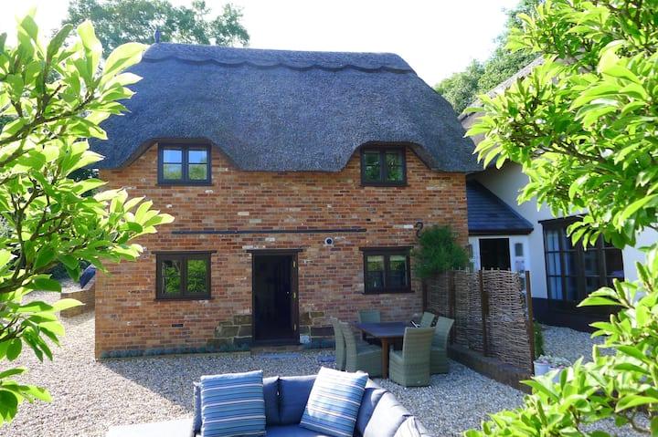 The Quintessential Dorset Cottage
