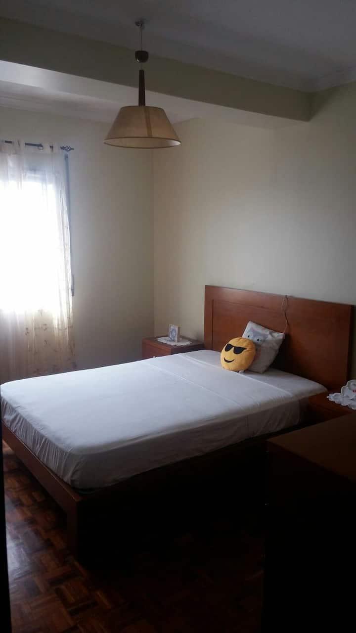 Apartamento Santa Maria