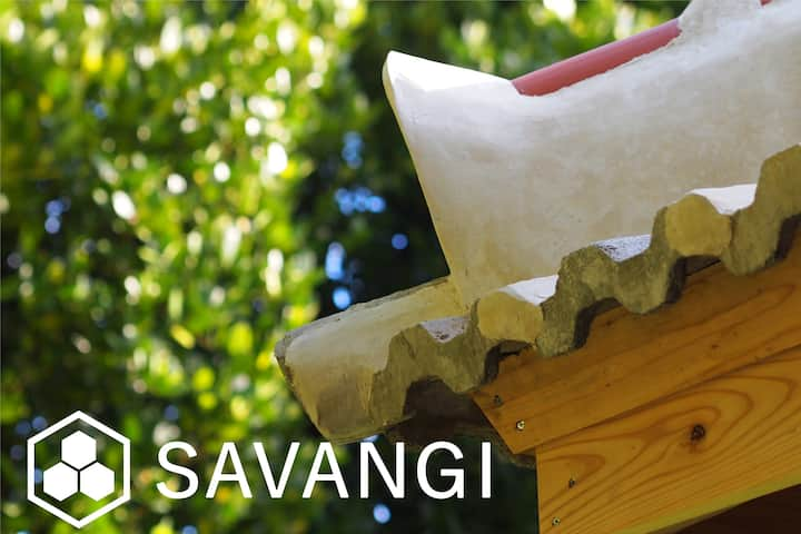 SAVANGI Renovated Okinawa Old Folk House OpenSale!