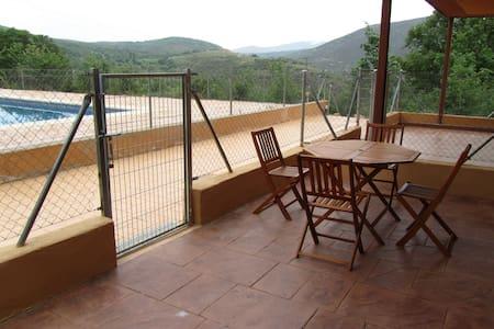 Sierra de Gredos, Navacepeda de Tormes - Navacepeda de Tormes - Wohnung