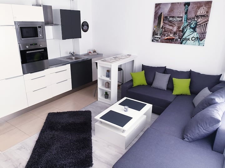 Brasov Residence Two