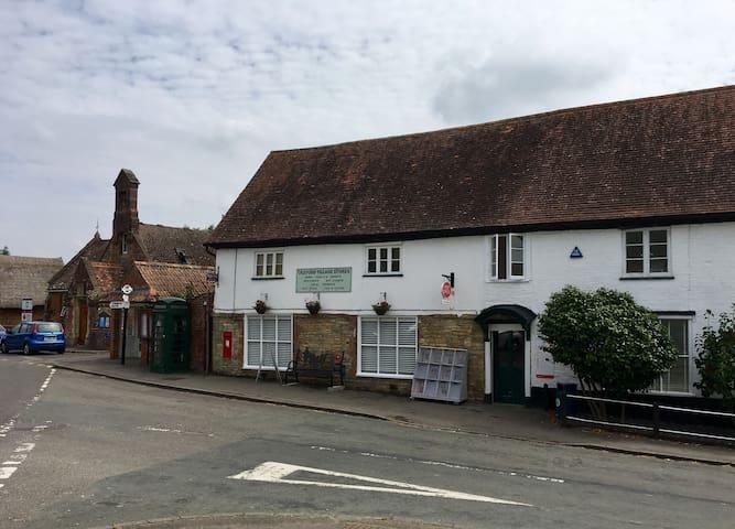 Okeford Fitzpaine Village Shop