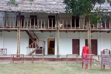 Belhi .hanspur munaciplity ward 5