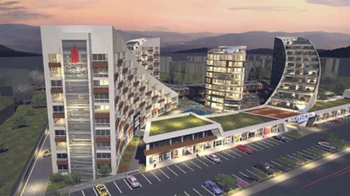Best Terras Home near the sabiha Gökçen Airport