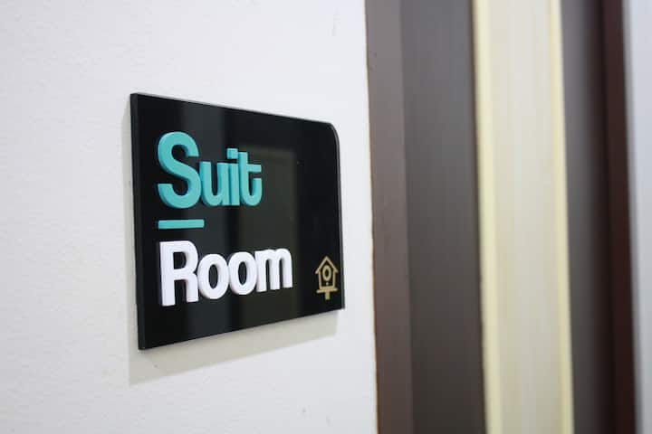 Brunei Airport - Nest Dayrooms - Transit Rooms
