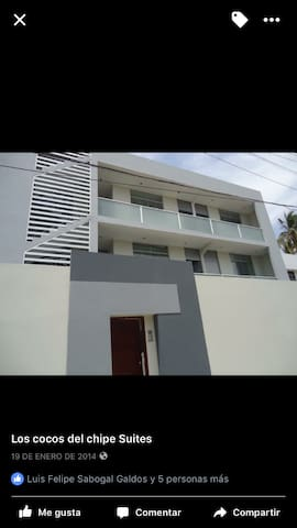 Los Cocos del Chipe Suites - Piura - Teljesen felszerelt lakás