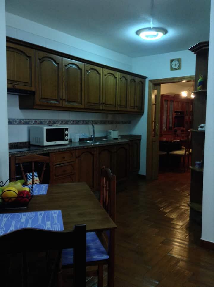 Apartamento La Centinela