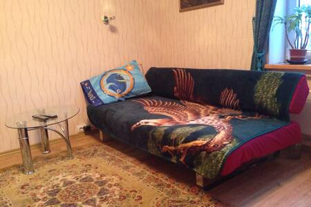 A room in a 2-rooms apartment - Petrozavodsk