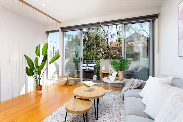 Yarraville - Great location - 2 bedrooms