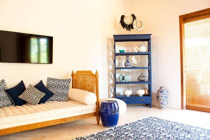 Indigo Luxury Suite