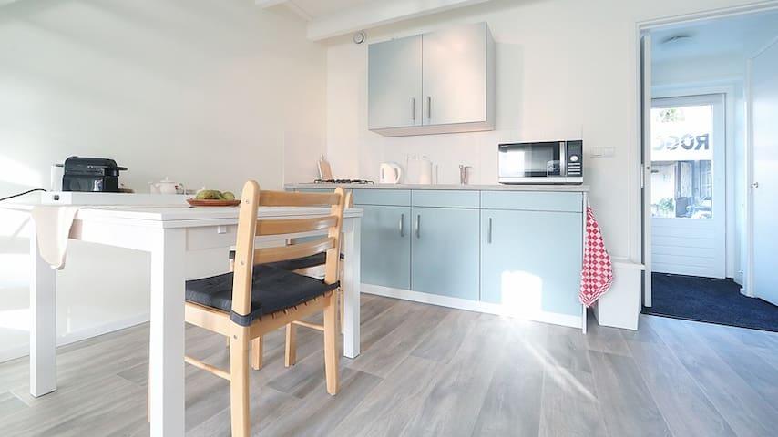 BNB De Stadsboerderij Rogge - Harderwijk - Apartment