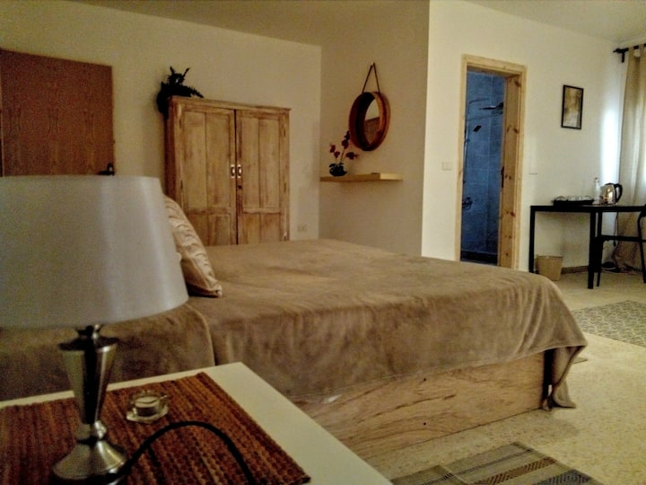 Petra Farmhouse room 2/price x 2 persons