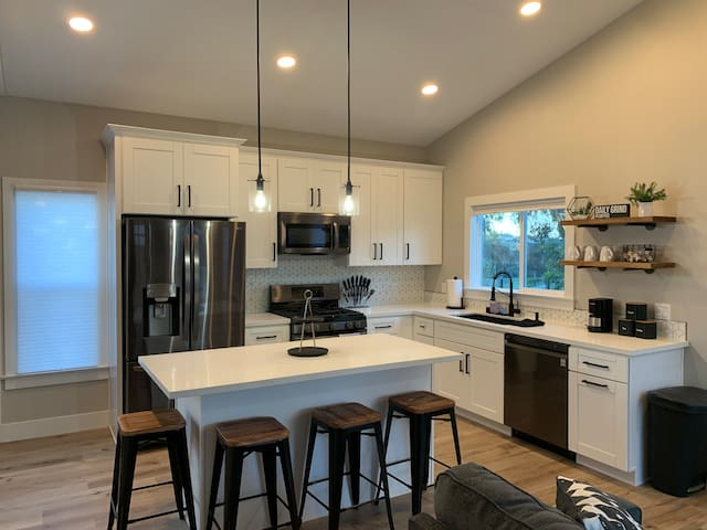 New Family Friendly Home in the Heart of San Diego