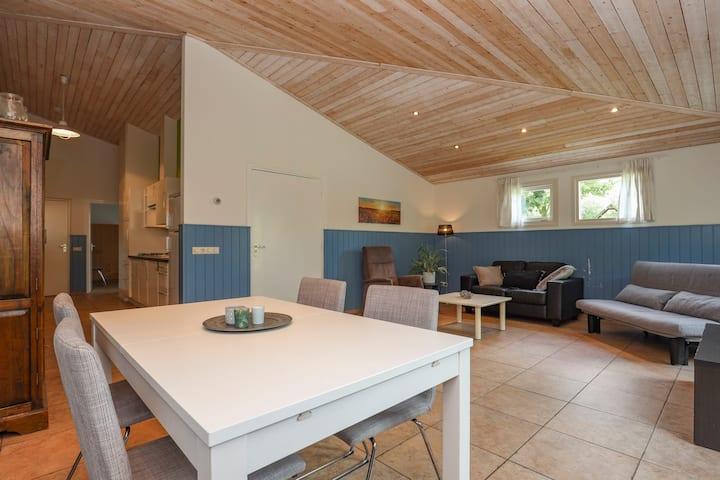 Landelijk huis in bourgondisch Hilvarenbeek