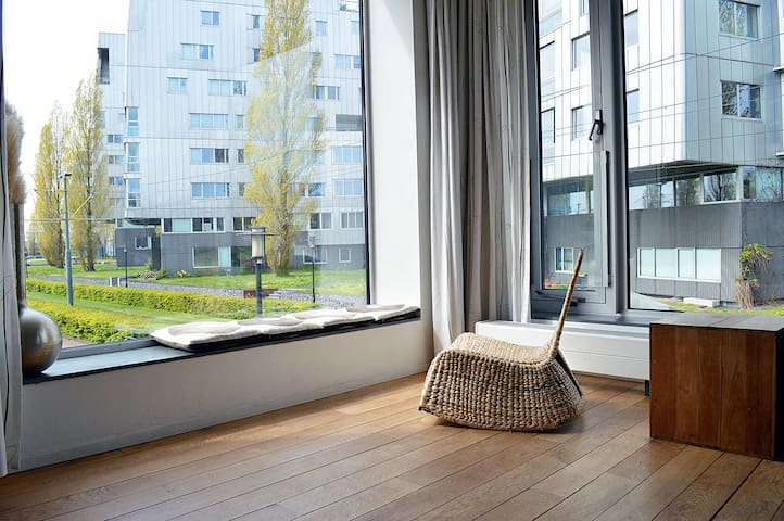 180 m2 Family home in city center - Amsterdam - Haus