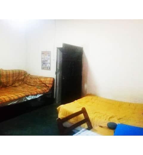 Habitación privada céntrica Rabinal Baja Verapaz