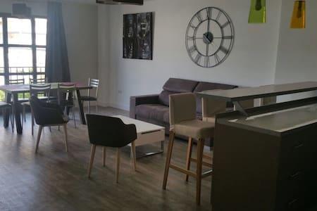 Apartamento totalement renovado - Marbella  - Apartament
