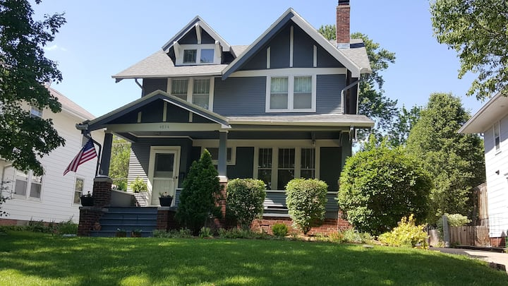 Beautiful Home in Historic Dundee