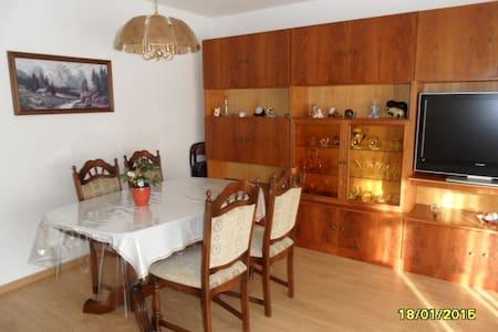 Borcherts Ferienwohnung - Rathenow - Appartement