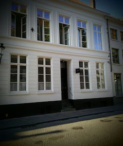 luxury b&b les invites in bruges (minnewater) - Brügge