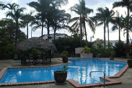 Beautiful Furnished Apartment in Sosua - Sosúa
