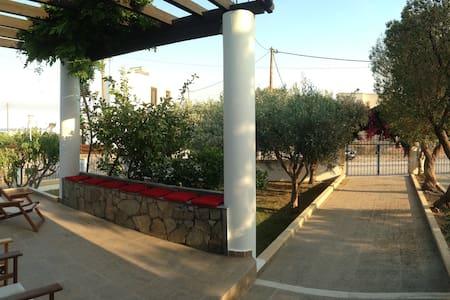 Olive House - Gennadi - Villa