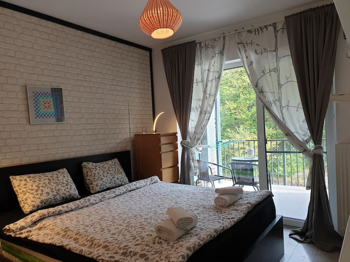 Citadela Private Room Retreat