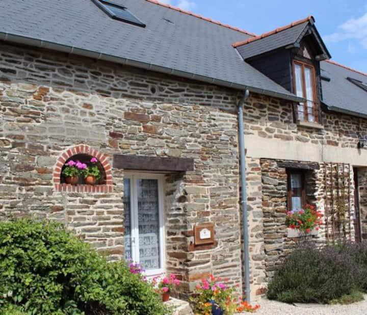 La Maison Neuve Gites Near Bagnoles de l'Orne