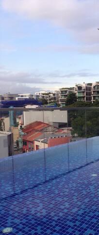Luxury living in Robertson Quay