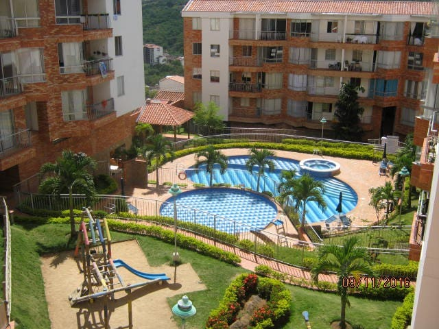Apartamento en Altos del fonce San Gil - San Gil - Apartment