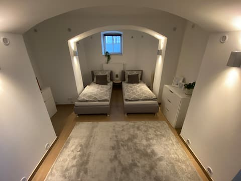 """Apartamento Villa """"Clara"""" com 2 quartos"""