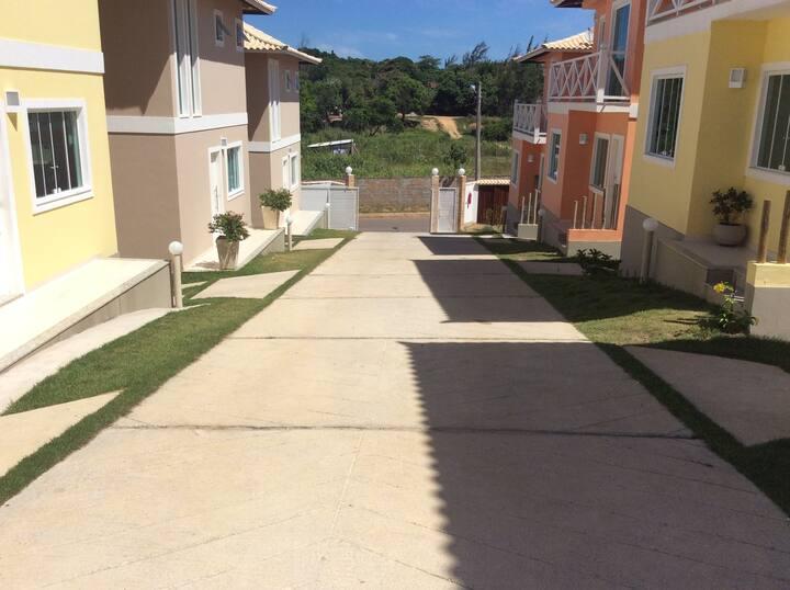 Condominio Sunset Villas 2 Suite