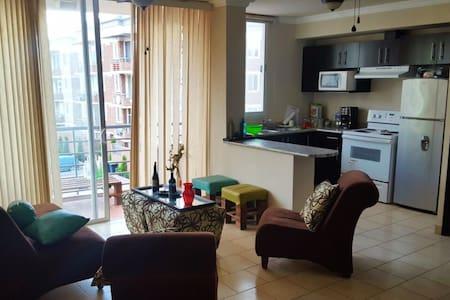 Private room in quaint apartment - 特古西加尔巴 - 公寓