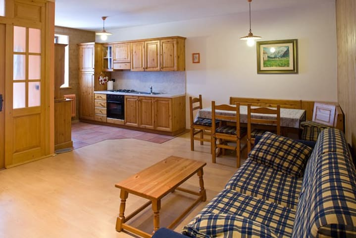 Holiday house in the heart of Tarvisio
