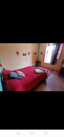 Habitación en casa piola!