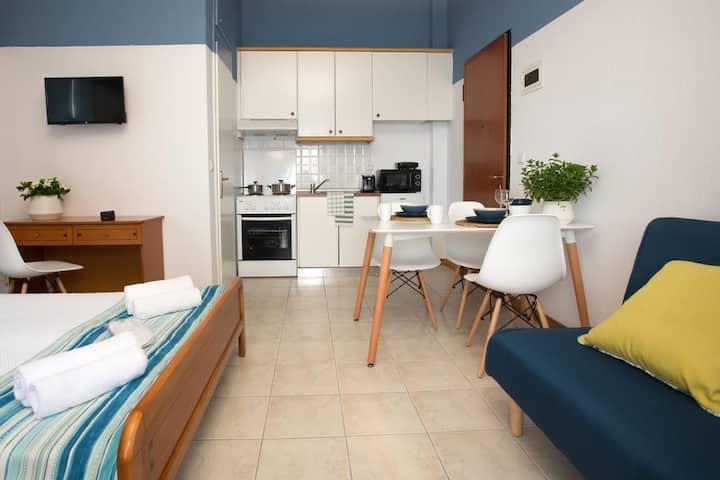 Joseph Village Apartments-Superior Family Ap.3