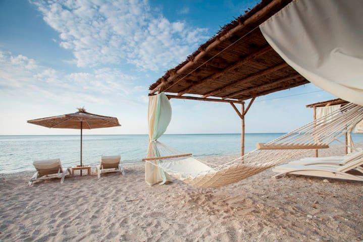 Luxury, beach and golf @ Thracian Cliffs