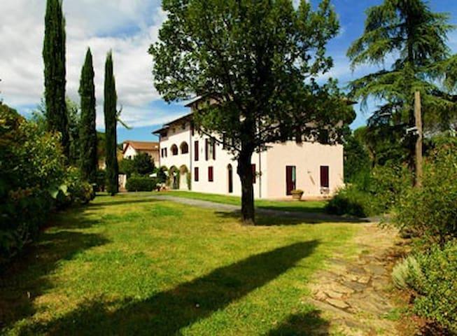 La Canonica - Apt. Canonica n.6 - Certaldo - Apartamento
